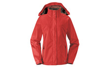 Vaude Women's Escape Jacket VI red
